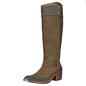 Donald j pliner tall Willi boots size 10